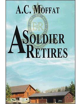 A Soldier Retires