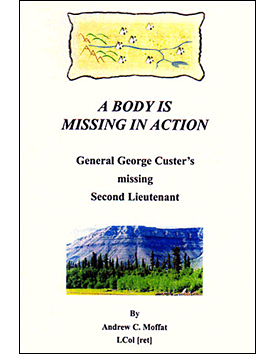 A Body is Missing in Action