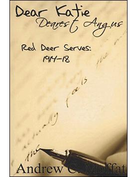 Dear Katie... Dearest Angus...