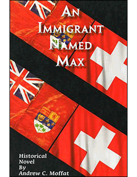 An Immigrant Named Max