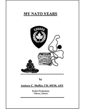 My NATO Years