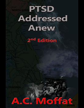 PTSD Addressed Anew