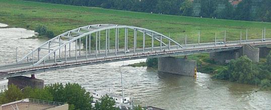 One Bridge Too Far