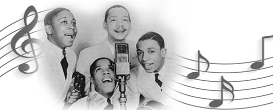 Bill Kenny & The Ink Spots