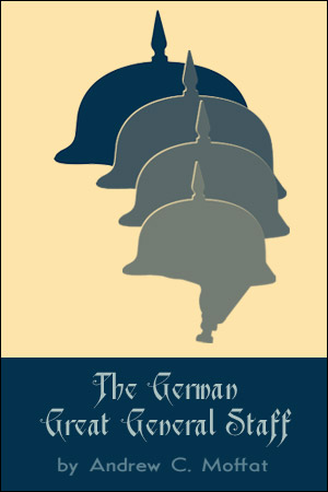 The German Great General Staff